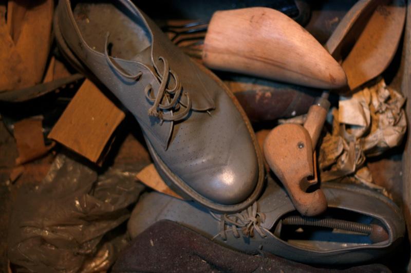 Schuhkiste