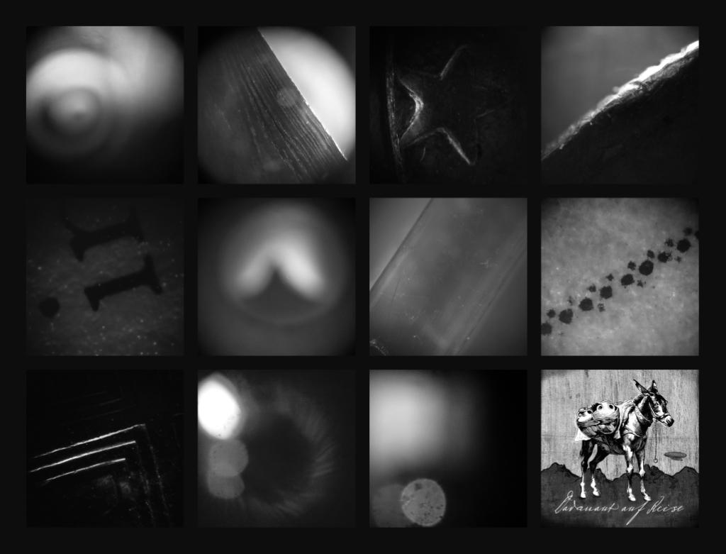Dadanaut auf Reise | die einzelnen Bilder zu den Liedern