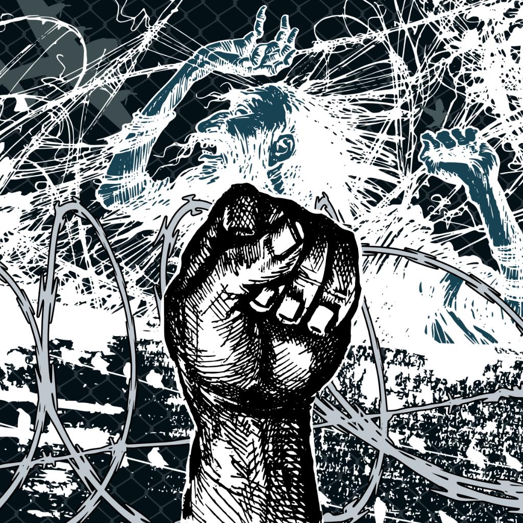 Kabale: Ein Kampf um Befreiung und Freiheit?