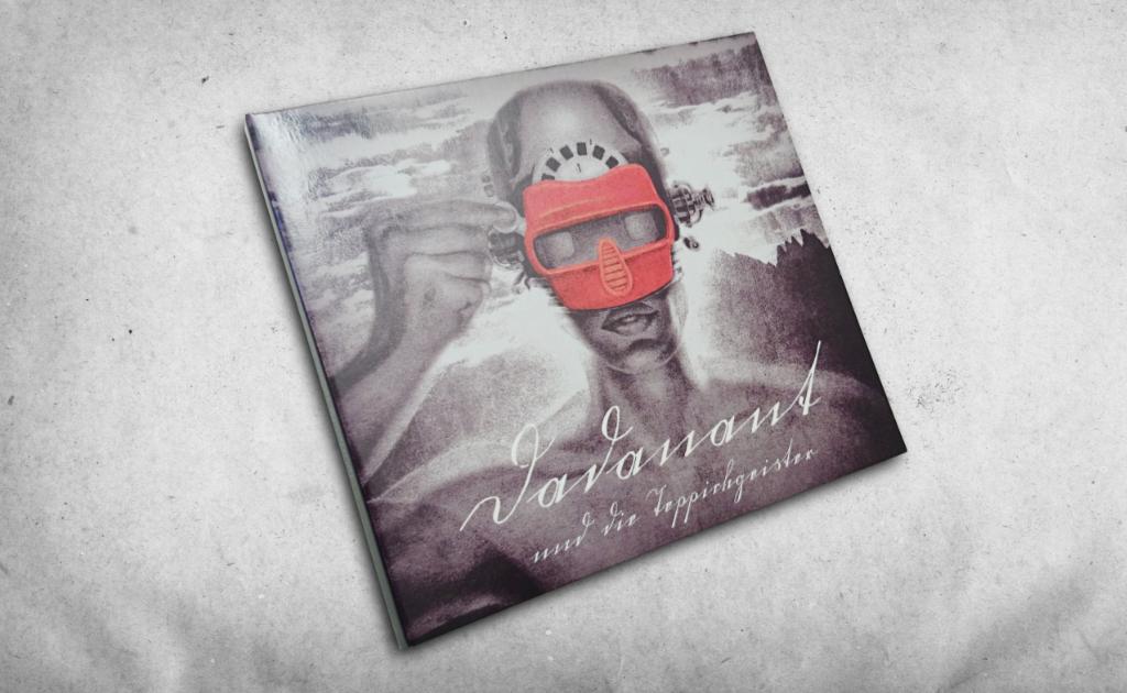 Teppichgeister-CD