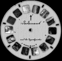 Teppichgeister View-Master CD