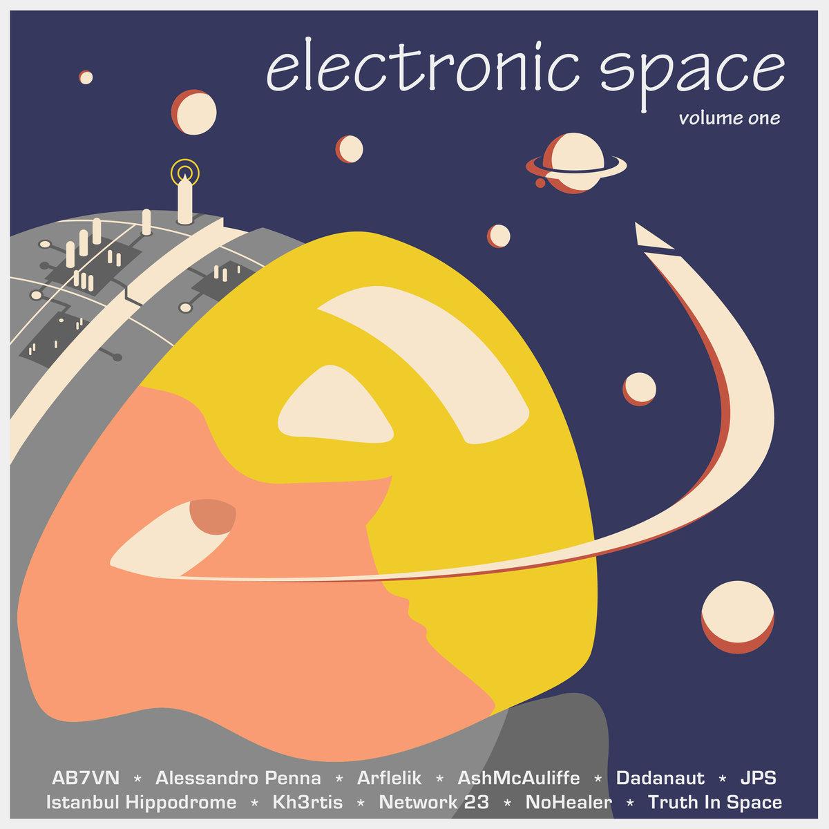 Das Arbeiterheer ist auf dem Electronic Space Sampler gelandet – Dadanaut