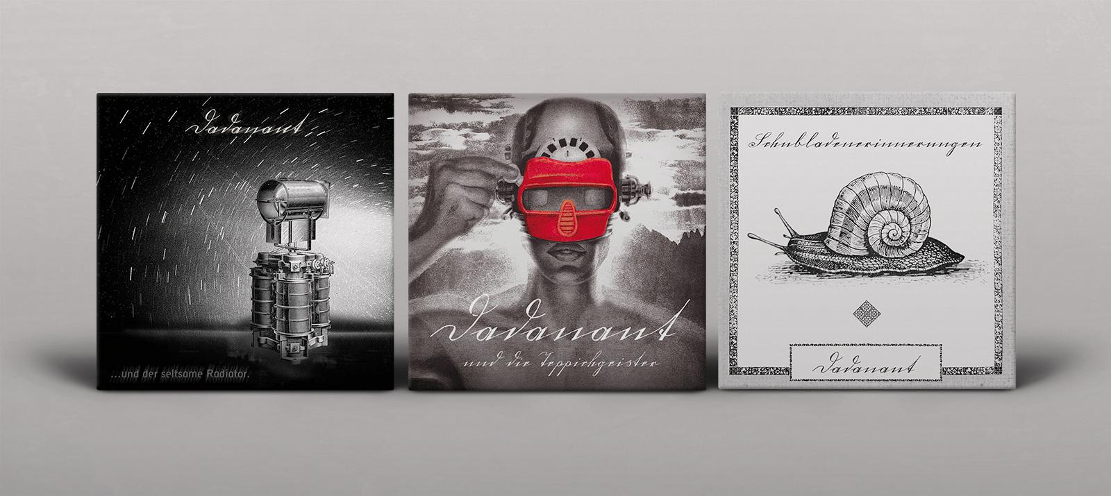 Dadanaut jetzt auch bei iTunes