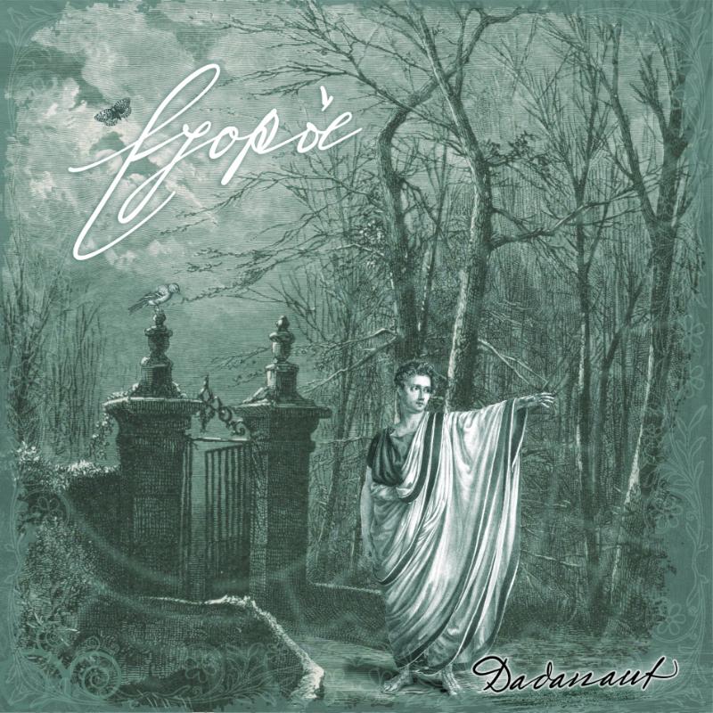 Epopöe – ein Album von Dadanaut
