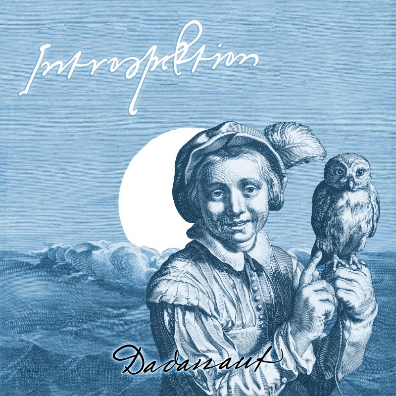 Introspektion. Ein Dadanaut Musik-Album. Kostenlos herunter ladsen.