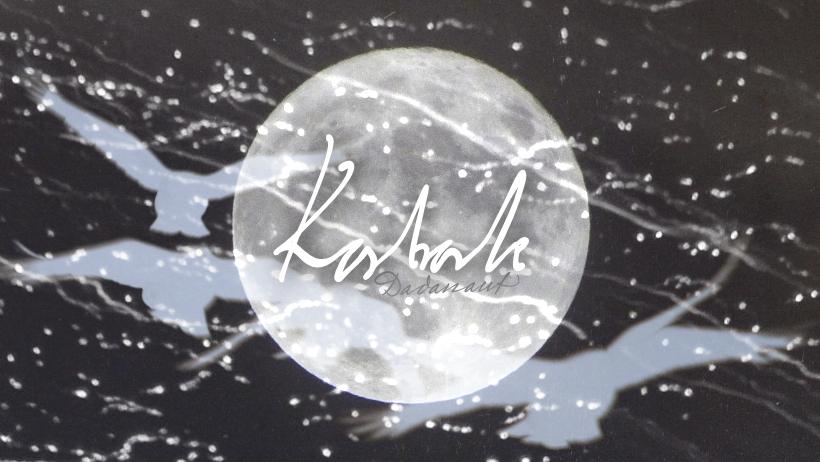 Kabale. Das vorläufige Titelbild zum Musik-Album von Dadanaut.