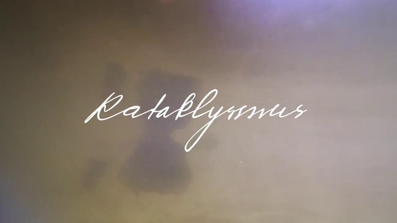Kataklysmus – ein Lied von Dadanaut – mit Film