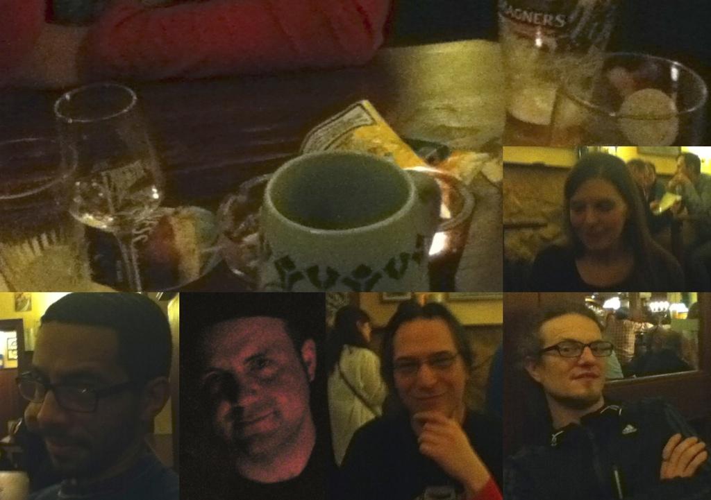 Gemütlich im Pub – Phoneix Irish Pub in Lauffen am Neckar