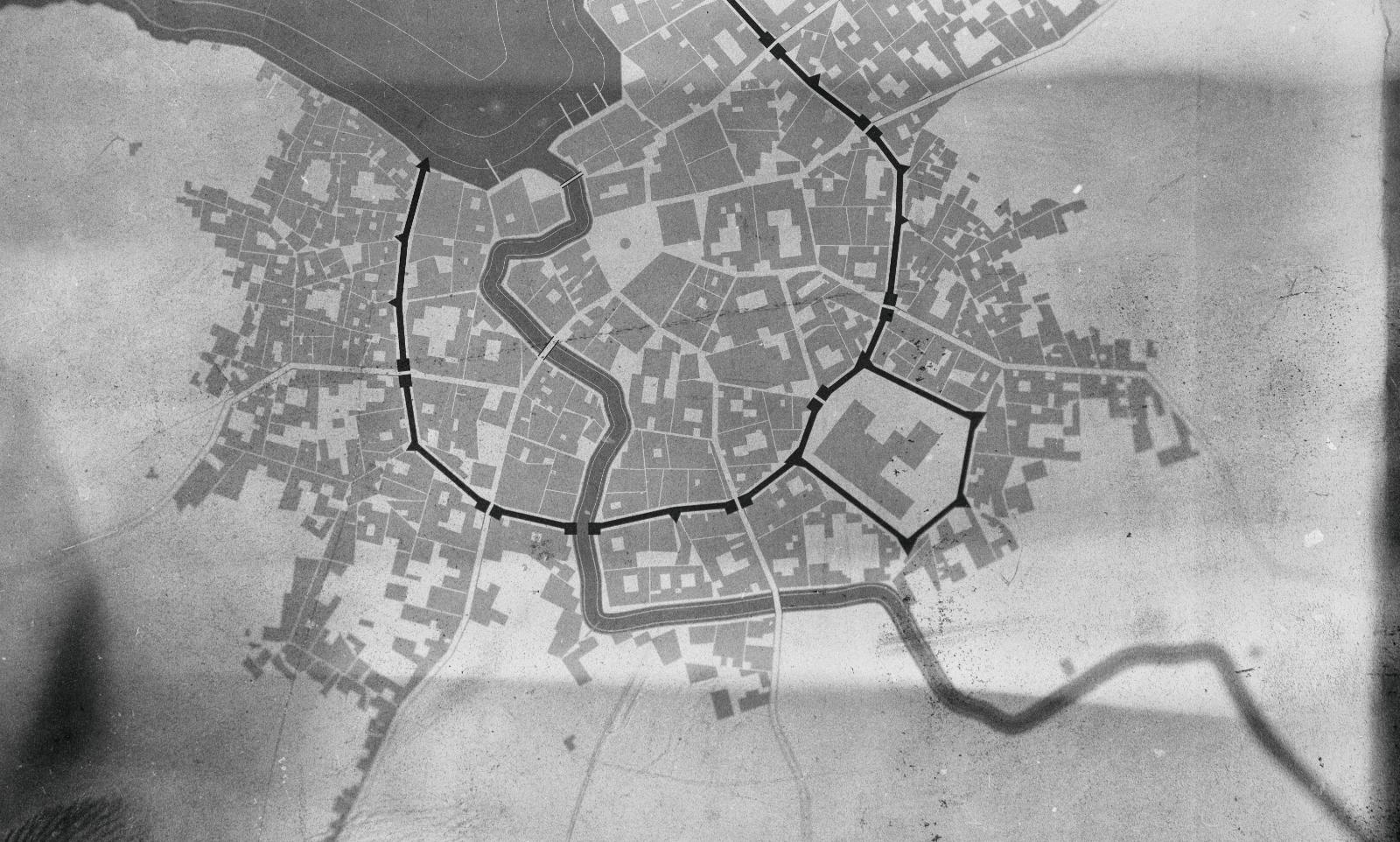 Die neue Karte der Unterstadt – Dadanaut