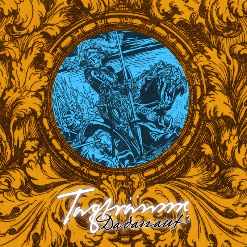 Tagträume - Titelbild - EIn Dadanaut Musik-Album - große Version